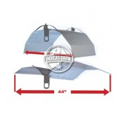 Reflector Folding Wing Completo