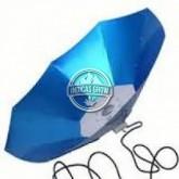 Reflector Parabólico 1 M2