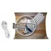 Kit Cfl 150w Agrolite Crecimiento