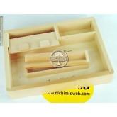 Caja J2 300x200x40