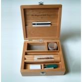 Caja T3 Deluxe 185x170x60