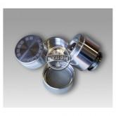 Molinillo Aluminio Coco Grassleaf