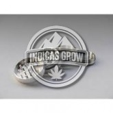 Grinder Aluminio Magn. Superfly