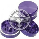 Grinder Colores Cnc Deluxe 50mm
