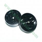 Grinder Aluminio Magn. Cnc Negro