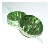 Grinder Aluminio Magn. Cnc Verde 50mm