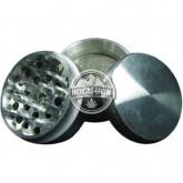 Plz. Aluminio Cnc 40mm