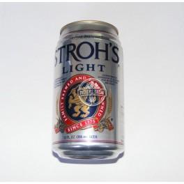 Bote De Seguridad Cerveza Strohs