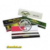 Papel De Fumar Colección Banco De Semillas