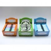 Filtros Maxi-packs Cubiertos De Cáñamo