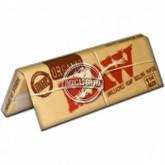 Papel Raw Organic 1 1/4