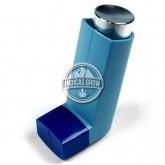 Vaporizador Puffit Azul