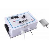 Fan Controller Cli-mate 12 Amp.