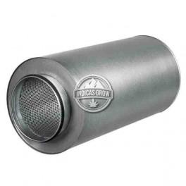 Silenciador X 150mm