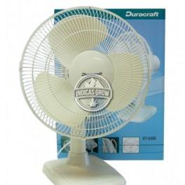 Ventilador Duracraft. Model Dt-630e (30 Cm)