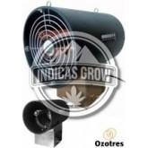 Ozotres C6 250x450 Mm