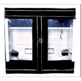 Armario Clonebox Con Ventanas 125x65x120 Cm