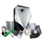 Kit Armario Homebox Light 100